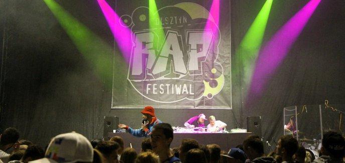 Artykuł: Tłumy młodych ludzi na RAP Festival  [ZDJĘCIA]