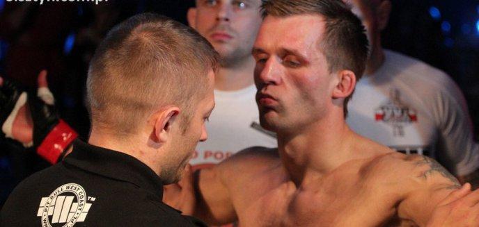 Artykuł: Gala ACB 46 Young Eagles w Olsztynie. Zobaczymy ciekawe walki MMA