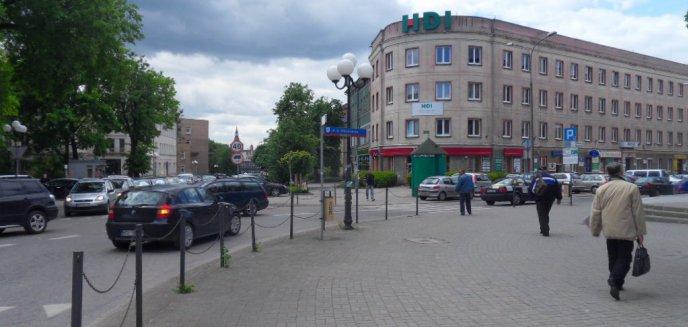 Artykuł: Hanki Sawickiej, Dąbrowszczaków, czy Berlinga. Które nazwy olsztyńskich ulic znikną?