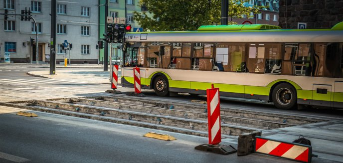 Artykuł: Solaris dostarczy do Olsztyna kolejne autobusy