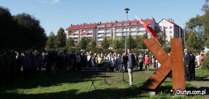 Artykuł: W Olsztynie upamiętniono 77. rocznicę napaści sowieckiej na Polskę [ZDJĘCIA]