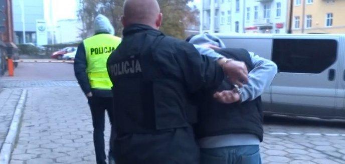 Artykuł: Chcieli okraść jednego z najbogatszych Polaków. Akcja CBŚ w Olsztynie!