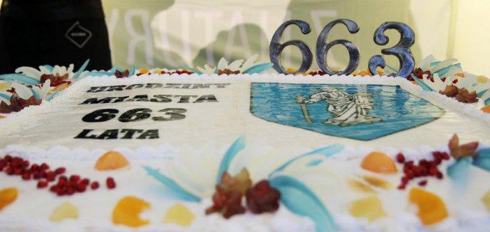Artykuł: Olsztyn obchodził 663. urodziny [ZDJĘCIA]