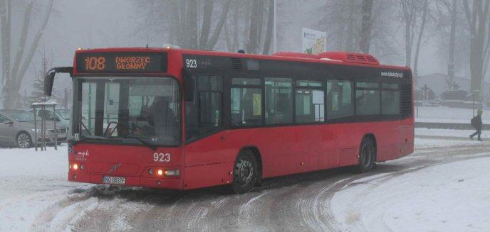 Artykuł: Więcej autobusów do Dywit i zmiany w rozkładzie [ROZKŁAD]