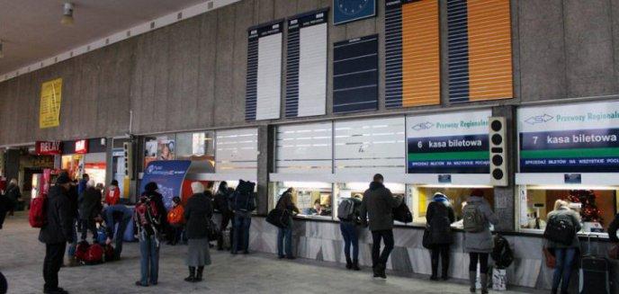 Artykuł: Olsztyn się doczekał. Ruszają konsultacje w sprawie Dworca Głównego
