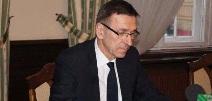 Artykuł: Syn prezydenta Olsztyna podpisywał umowy z miastem. Prezydent odpowiada