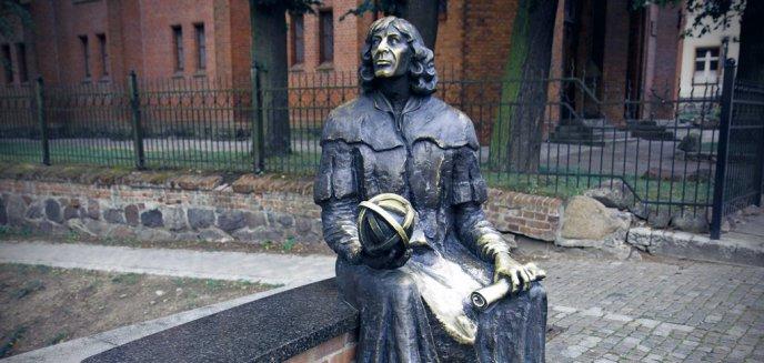 Artykuł: Kopernik dostanie ośmiometrowy szalik