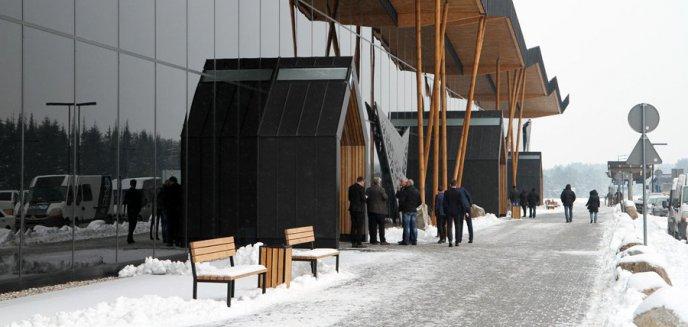 Artykuł: Kolejne zatrzymanie na lotnisku Olsztyn-Mazury