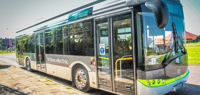 Artykuł: Olszyn kupi autobusy elektryczne. Tak będzie walczyć ze smogiem