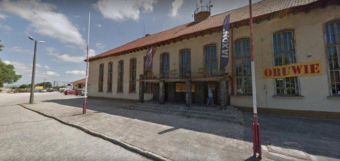 Artykuł: Coraz bliżej przebudowy dworca w Olsztynku