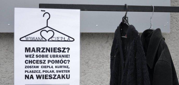 Artykuł: Olsztyński teatr zachęca do ''wymiany ciepła''