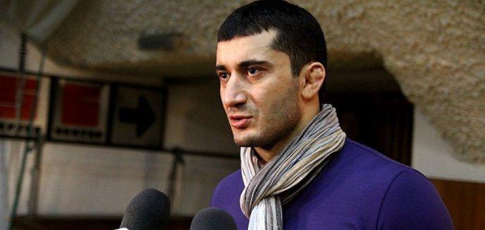 Artykuł: Mamed Khalidov zmierzy się z Borysem Mańkowskim. Gala na Narodowym