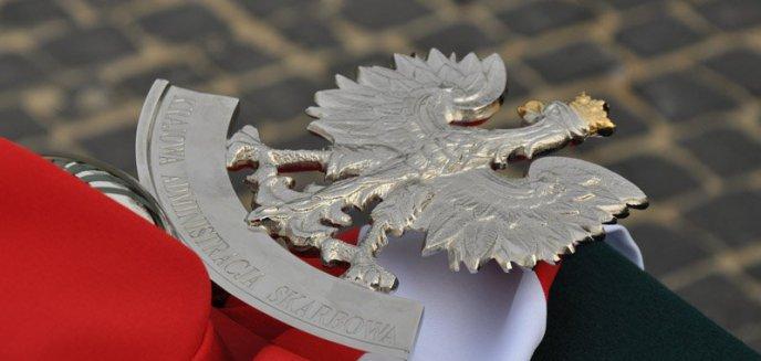 Artykuł: Olsztyński urząd skarbowy i izba celna formalnie zniknęły