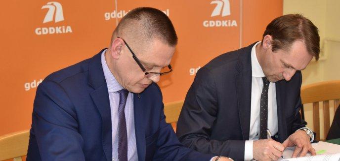 Węzeł Pieczewo za 97 mln złotych