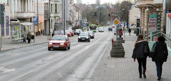 Artykuł: Jest wykonawca dla ulicy Pienieżnego