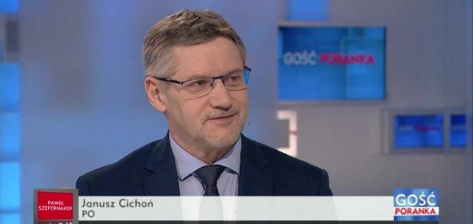 Artykuł: Janusz Cichoń: ''Gdyby nie imigranci z Ukrainy mielibyśmy dramat na rynku pracy''