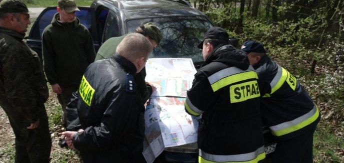 Szczęśliwie zakończenie poszukiwań olsztyńskiej studentki, która chciała odebrać sobie życie
