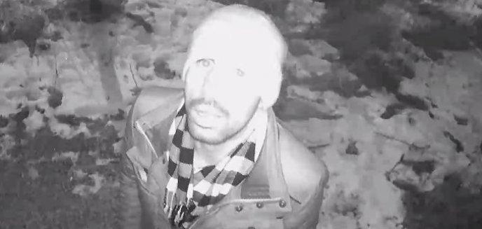 Artykuł: Policja szuka tego mężczyzny. Rozpoznajesz go?