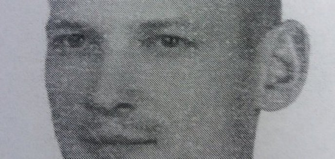 Artykuł: Policjanci poszukują zaginionego 36-latka