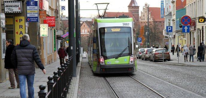 Artykuł: Będą badać poziom satysfakcji pasażerów komunikacji miejskiej