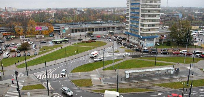 Artykuł: 12-latka zgubiła się na olsztyńskim dworcu