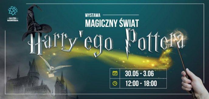 Artykuł: Magiczny Dzień Dziecka - Galeria Warmińska zamieni się w Hogwart!