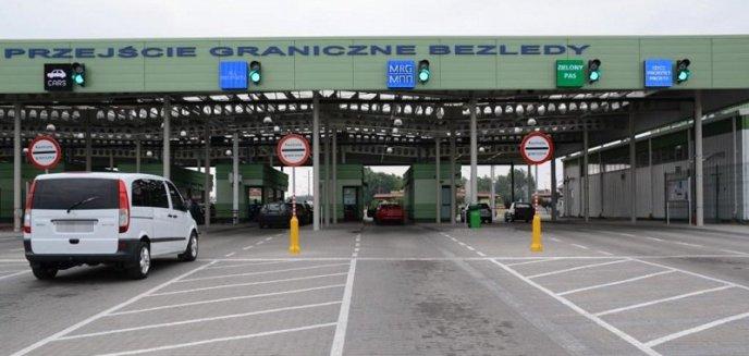 Artykuł: Wyzwał strażnika granicznego. Olsztynianin słono za to zapłaci