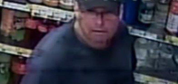 Artykuł: Ukradł kartę bankomatową i płacił ''zbliżeniowo''. Rozpoznajesz go?