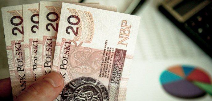 Artykuł: Koniec z dotacjami dla domów samopomocy prowadzonych przez ''agenta Tomka''