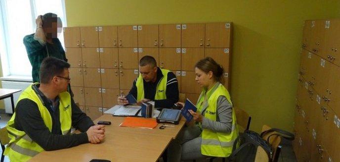 Artykuł: Kolejni Ukraińcy pracujący ''na czarno''. Tym razem w olsztyńskiej restauracji