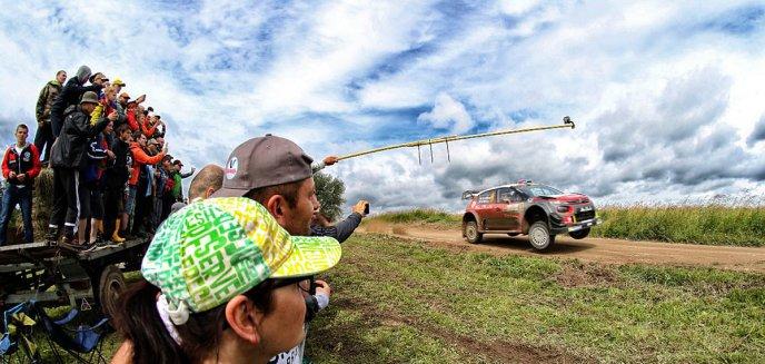 Artykuł: Kalendarz WRC, bez Rajdu Polski, oficjalnie zatwierdzony. ''Ludzkie błędy a nie celowe zaniedbania''