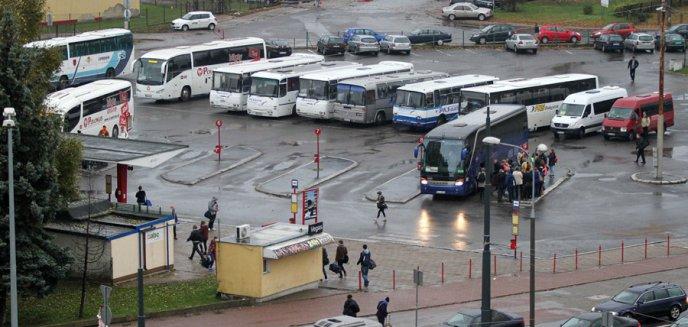 Artykuł: Rosnące koszta obsługi na olsztyńskim dworcu. Likwidują ważne połączenie autobusowe