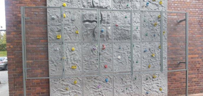 Artykuł: Olsztyńska ścianka wspinaczkowa z ograniczeniami. Powód? Tragedia w Gdańsku