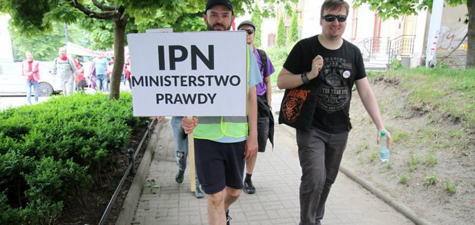 Artykuł: Nowe nazwy olsztyńskich ulic