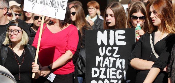 Czarny wtorek w Olsztynie