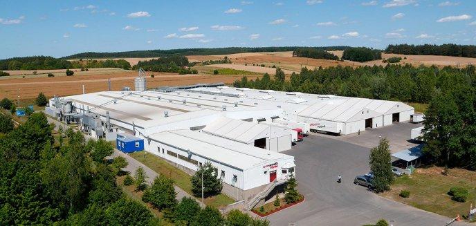 Artykuł: Meblowy gigant rozbuduje zakład i zainwestuje kolejne miliony złotych