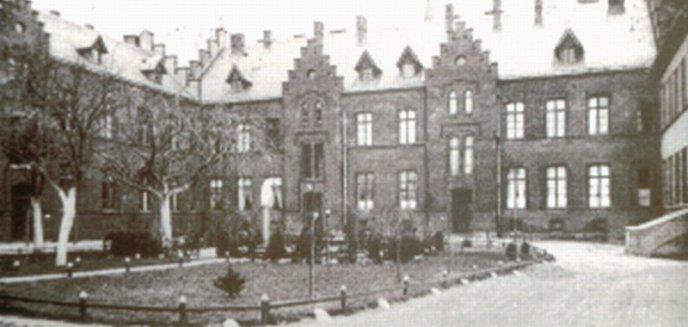 Artykuł: Szpital Miejski ma 150 lat