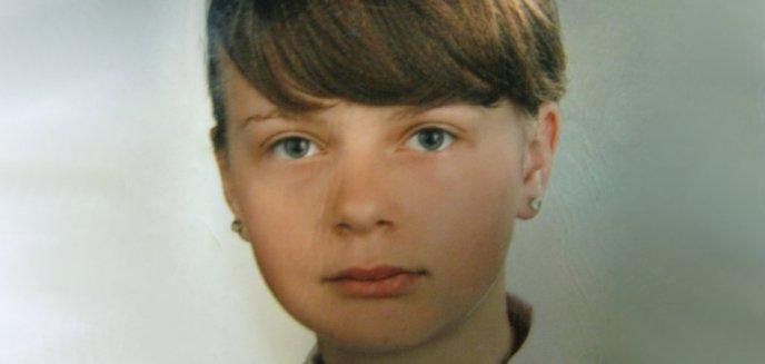 Artykuł: Poszukują zaginionej 15-latki