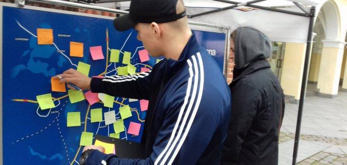 Artykuł: Kolejny etap tworzenia mapy potrzeb w Olsztynie