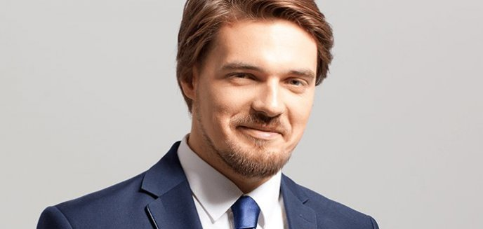 Artykuł: Michał Wypij kandydatem na prezydenta Olsztyna. Gowin: ''To miasto potrzebuje nowej wizji''