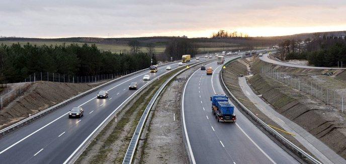 Artykuł: Obwodnica Ostródy i dwie jezdnie z Olsztyna do Olsztynka dostępne dla kierowców