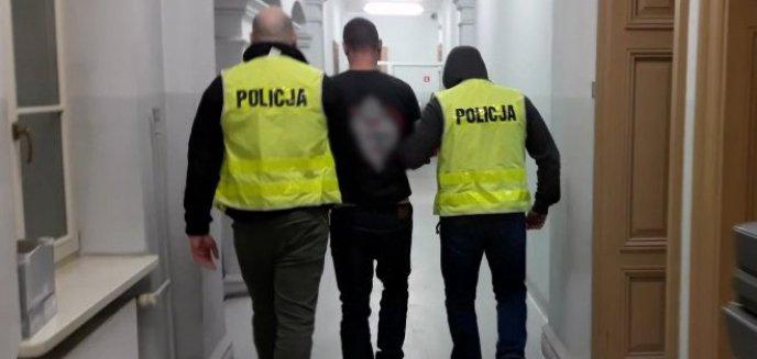 Artykuł: Ma 28 lat i już 17 zarzutów. Okradał olsztyńskie piwnice