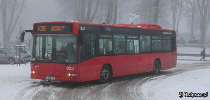 Artykuł: Zmiany w komunikacji miejskiej od 1 lutego