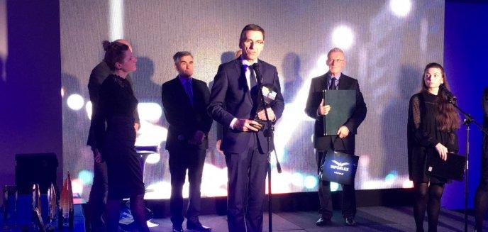 Artykuł: Miasto Olsztyn z kolejną nagrodą