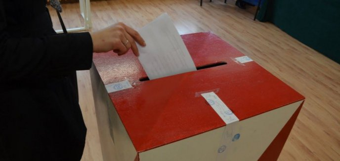 Artykuł: Nabór na komisarzy wyborczych