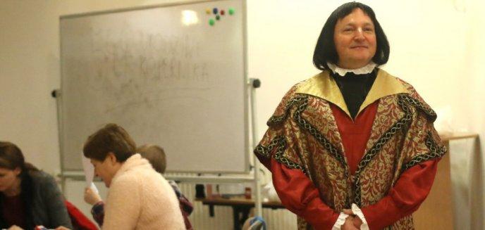 Artykuł: Kopernik-ekonomista. Pomysł na promocję Olsztyna?