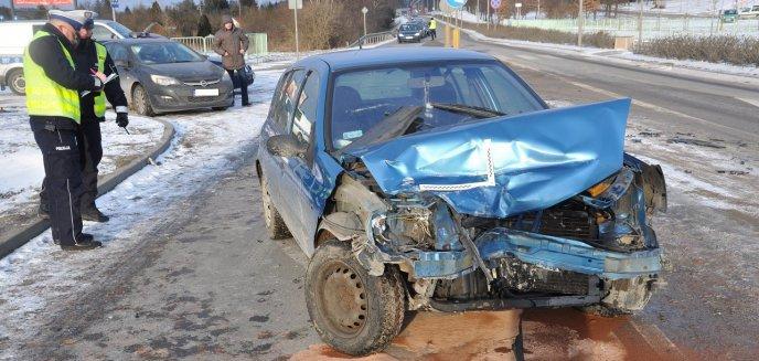 Artykuł: Niebezpiecznie na drogach regionu
