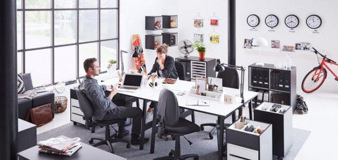 Artykuł: Jak zaprojektować biuro przyjazne użytkownikowi?