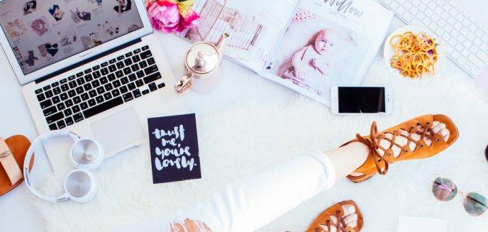 Artykuł: 4 pomysły jak wykorzystać urlop macierzyński, aby ciągle czuć się spełnioną zawodowo!