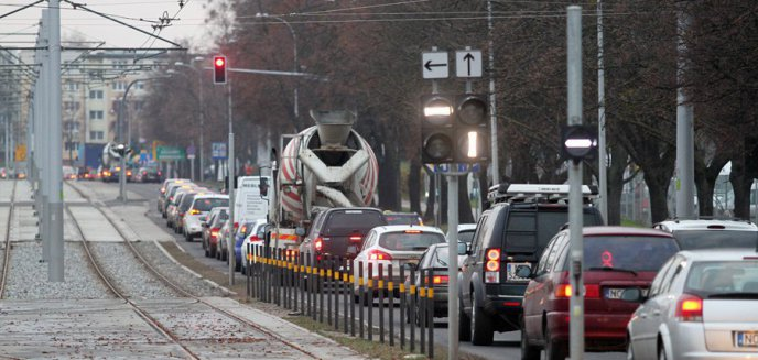 Artykuł: Znany dziennikarz o korkach w Olsztynie: ''Musi być jakaś myśl za tym upierdem''